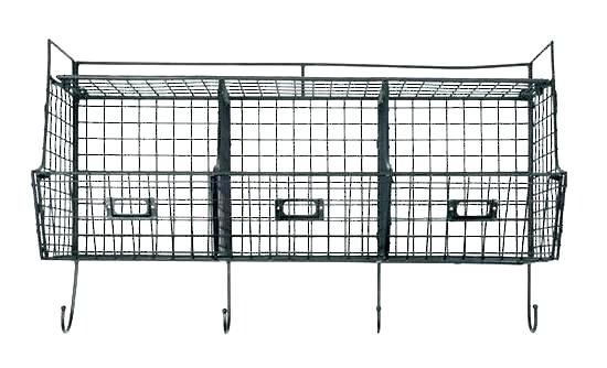 wire shelving storage