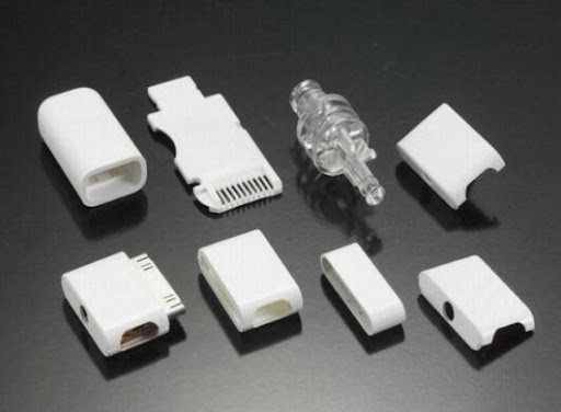 Plastic Machining